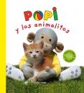 Popi y los animalitos... ¡texturas y sonidos!