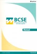 Manual de BCSE, Test Breve para la Evaluación del Estado Cognitivo.