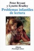 Problemas infantiles de lectura