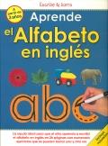 Aprende el alfabeto en inglés. Escribe y borra.