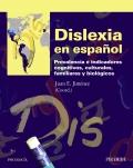 Dislexia en español. Prevalencia e indicadores cognitivos, culturales, familiares y biológicos.