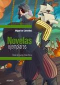 Novelas ejemplares (selección)