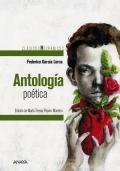 Antología poética. Federico García Lorca