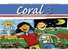 CORAL 3. Libro del alumno. Programa para enseñar a pensar.