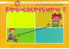 Pre-escritura 1. Método Pipe de lecto-escritura para alumnos con N.E.E.
