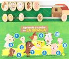 Aprende a contar en la granja
