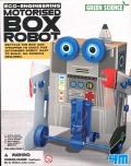Eco. Box robot (Robot de caja)