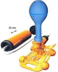 Physics propulsión de aire