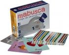 Baraja educativa 40 cartas Mabusca (juego de observación)
