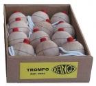 Caja de trompos o peonzas (12 unidades)