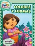 Colores y formas (Dora la exploradora).
