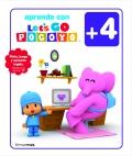 Aprende con Let´s Go Pocoyo. Libro de actividades + 4.