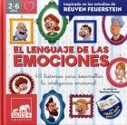 El lenguaje de las emociones. 48 historias para desarrollar la inteligencia emocional