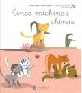 Cinco michinos chinos (ch)
