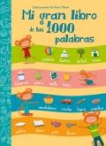 Mi gran libro de las 1000 palabras.
