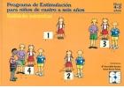 Habilidades Matemáticas. Nivel 4-5 años. Programa de estimulación para niños de 4 a 6 años.