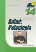Salud: Psicología. Glosarios 14.