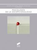 Psicología de la excepcionalidad.