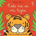 Este no es mi tigre. ¡Toca, toca!