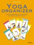 Yoga organizer 396 fichas separables con todas las posturas para organizar y personalizar tu práctica