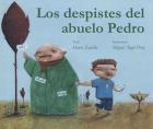 Los despistes del abuelo Pedro.