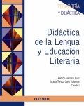 Didáctica de la lengua y educación literaria.