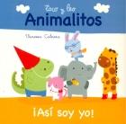Animalitos ¡Así soy yo! Toco y leo.