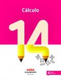 Cálculo 14. Cuadernos primaria.