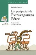 Las peripecias de extravaganzza Pérez