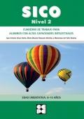 SICO - Nivel 2. Cuaderno de trabajo para alumnos con altas capacidades intelectuales (8-10 años)
