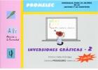 Inversiones Gráficas 2. Promelec. Programa para la mejora de la lectura y la escritura.