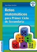 Retos matemáticos para primer ciclo de secundaria.
