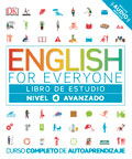English for everyone (Ed. en español) Nivel avanzado - Libro de estudio