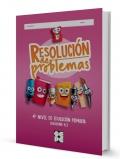 Resolución de Problemas 4.2. Proyecto Hipatia. 4º curso Educación Primaria