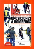 La preparación física para las oposiciones a bomberos.