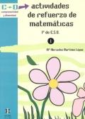 Actividades de refuerzo de matemáticas. 1º de ESO.