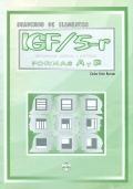 Paquete de 10 cuadernos de elementos formas A y B de IGF-5r, Inteligencia General y Factorial Renovado.