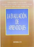 La evaluación de aprendizajes.