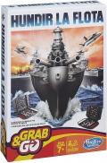 Hundir la flota - viaje