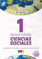 Ciencias sociales 1. Educación secundaria. Libro de aula