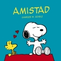 Amistad. Snoopy