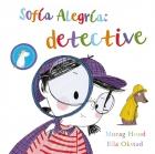 Sofía alegría: detective Tapa dura