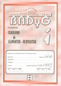 Cuaderno de Elementos-Respuestas de BADYG I, Batería de Aptitudes Diferenciales y Generales.