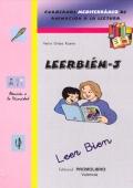Leerbién- 3. Cuadernos Mediterráneo de apoyo a la lectura.