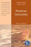Modelos textuales. Teoría y práctica
