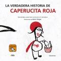 La verdadera historia de caperucita roja (Bata)
