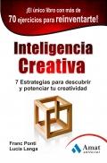Inteligencia creativa.