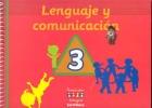 Lenguaje y comunicación- 3 años