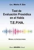 Test de evaluación prosódica en el habla. T.E.P.H.A
