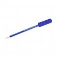 Mordedor lápiz Brick suave (azul marino)